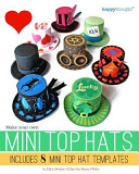 Make Your Own Mini Top Hats