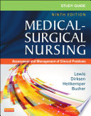 Study Guide For Medical Surgical Nursing