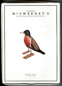 McSweeney's Issue 4 : booklets feature fiction and nonfiction, from...