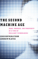 download ebook the second machine age: work, progress, and prosperity in a time of brilliant technologies pdf epub