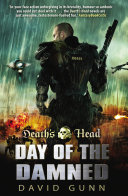 Death's Head: Day Of The Damned Hekati And The Emperor S Favour Have Turned His