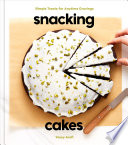 Book Snacking Cakes