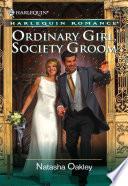 Ordinary Girl  Society Groom