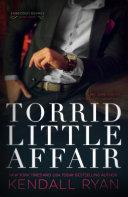 download ebook torrid little affair pdf epub