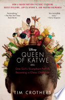 The Queen of Katwe Book PDF