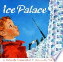 Ice Palace Winter Carnival In Saranac Lake Village