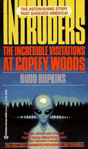 Intruders On The True Story Of