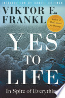 Book Yes to Life