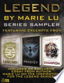 Legend Series sampler