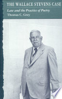 The Wallace Stevens Case