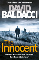 The Innocent  A Will Robie Novel 1