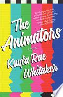 download ebook the animators pdf epub