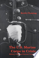 The U.S. Marine Corps in Crisis