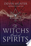 Ebook The Witch's Book of Spirits Epub Devin Hunter Apps Read Mobile