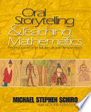 Oral Storytelling And Teaching Mathematics