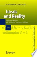 Ideals and Reality