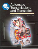 Automatic Transmissions Transaxles