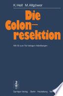 Die Colonresektion