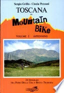 Toscana in mountain bike