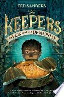Ebook The Keepers: The Box and the Dragonfly Epub Ted Sanders Apps Read Mobile