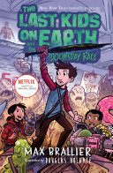 The Last Kids on Earth and the Doomsday Race Book