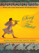 Book Song of the Flutist