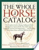 The Whole Horse Catalog
