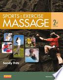 Sports   Exercise Massage