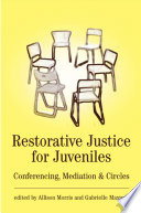 restorative justice for juveniles