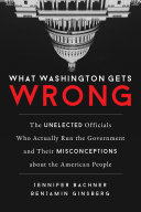 What Washington Gets Wrong