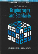 User s Guide to Cryptography and Standards