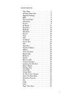 Leaving the Dark