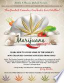 The Greatest Cannabis Cookbooks Ever Written Marijuana Appetizers book