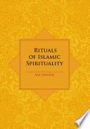 Rituals of Islamic Spirituality Islamic Spirituality In Indonesia Identified As Majlis