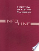 Interview Skills for Managers