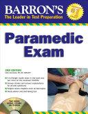 Barron S Paramedic Exam