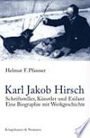 Karl Jakob Hirsch