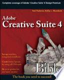 Adobe Creative Suite 4 Bible