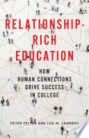 Relationship Rich Education