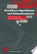 Grundkurs Algorithmen und Datenstrukturen