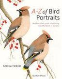 A Z of Bird Portraits