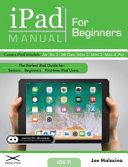 Ipad Manual For Beginners