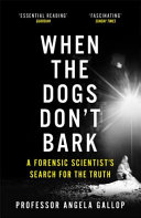 When the Dogs Don t Bark Book PDF