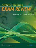 Athletic Training Exam Review