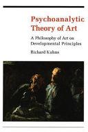 Psychoanalytic Theory of Art