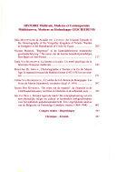 Belgisch tijdschrift voor philologie en geschiedenis