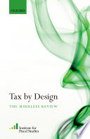 Tax By Design