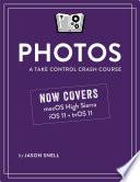 Photos  A Take Control Crash Course