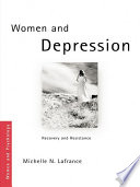 Women and Depression Book PDF