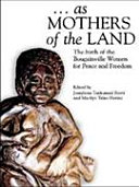 --As mothers of the land Custodians Of The Land Some With Chiefly